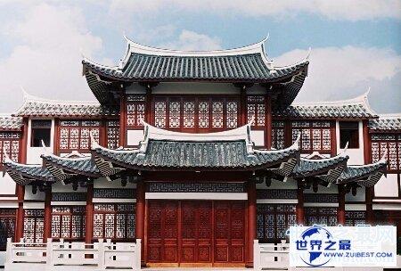 【图】跟随远古事迹 咱们有哪些比较著名的古建筑
