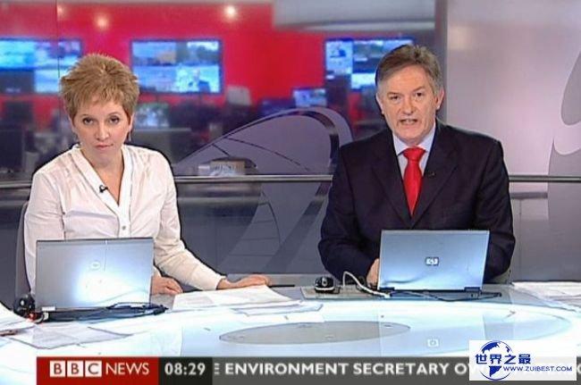BBC旧事
