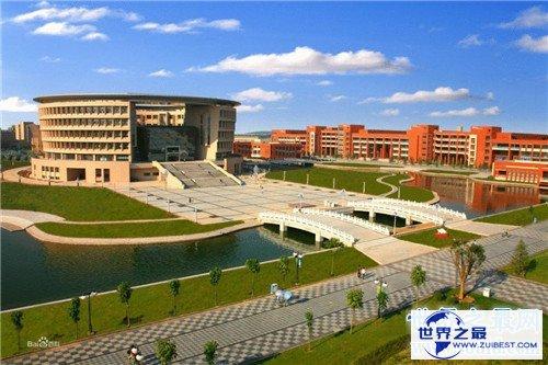 【图】西安大学排名引见 西安交通大学可谓西安重点大