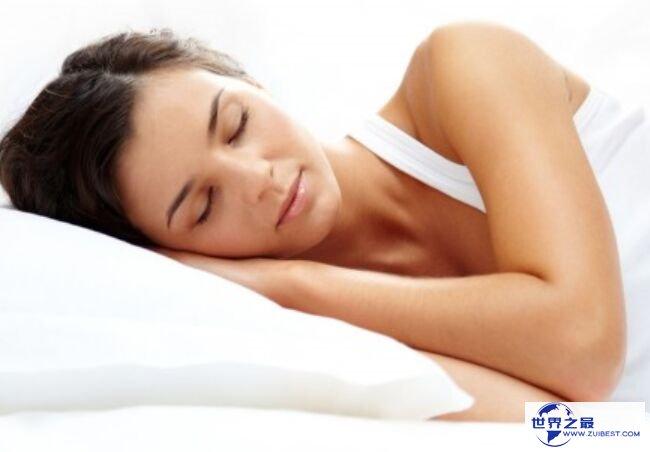 睡眠和瘦弱的营养