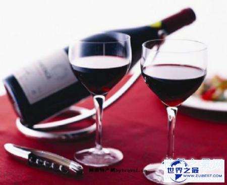 【图】法国葡萄酒等级 你喝过哪一个等级的葡萄酒