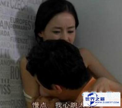 【图】让人狂流鼻血的韩国19禁 千万不要跟爸妈一同看