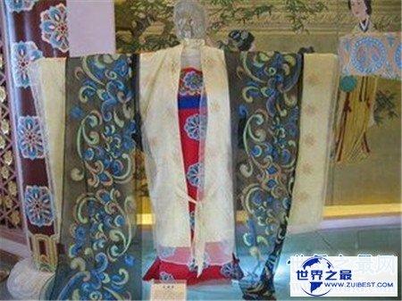 【图】仙剑中的广袖留仙裙 每个女人都值得领有