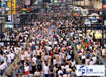 【图】中国有多少人人口大国更涵盖了不同的故事