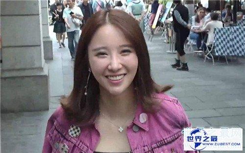 【图】杭州美女展示大家闺秀 杭州美女出没胜地引见