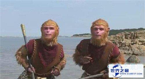 【图】六耳猕猴切实身份引见 为何他也有金箍棒