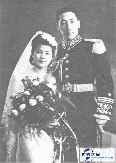【图】蒋纬国母亲是谁 守了一辈子的秘密竟然是这样