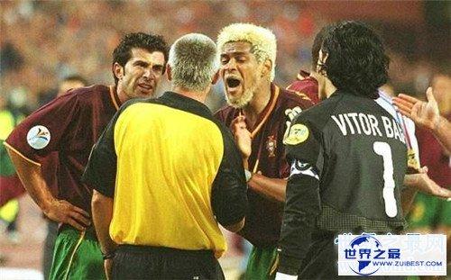 【图】2000年欧洲杯冠军是谁 战绩最差的竟然是丹麦