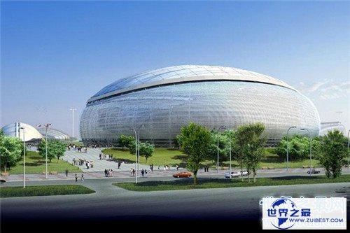 【图】重庆奥体中心开放工夫引见 17个场馆免费开放