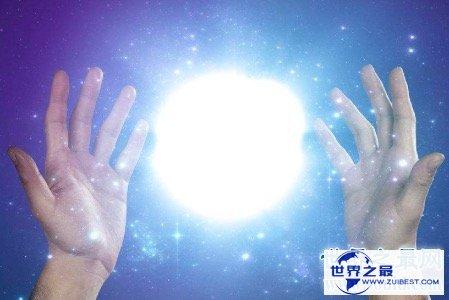 【图】人体辉光是什么 其实这背后还预示着这些惊天的