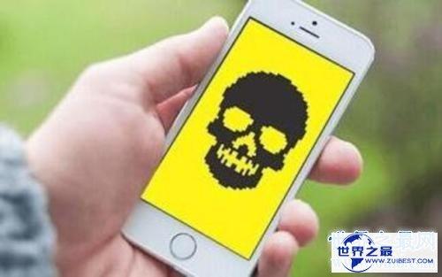 【图】手机中病毒的症状有哪些 手机成为黑客攻击重要