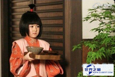 【图】新佑卫门是日本的一位将军 十分的凶猛