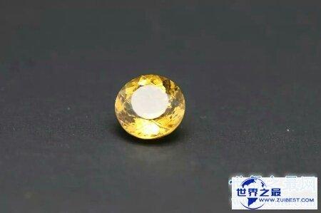 【图】黄水晶的效用与作用有很多 你知道多少呢