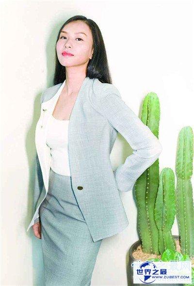【图】新宿愿刘畅集体材料引见 26岁成为最年轻女富豪