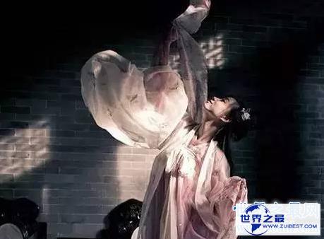 【图】中国国粹中华传统文明精髓终究体如今哪里