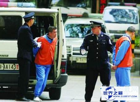 【图】陈炳锡知名的大毒贩肯定会遭到法律的制裁