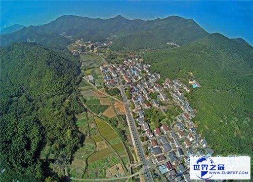 【图】中国最宜居的100小县城 珠三角小城市最适宜生存