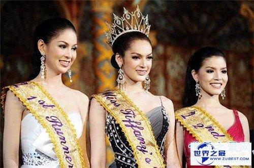 【图】人妖图片遍及网络 泰国人妖怎样处理生理须要