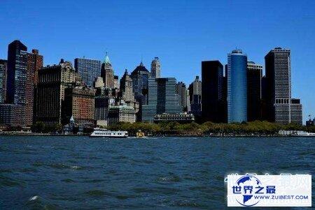 【图】美国的纽约配得上世界上最大的城市这个名称吗