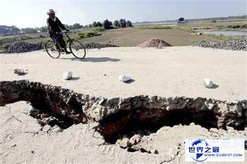 【图】世界上最大的地震是哪起 印度洋海啸死伤最重大