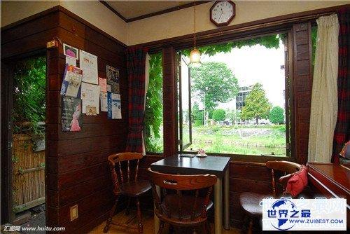 【图】不穿内裤咖啡厅曾是日本色情场所 现在已受到封