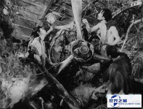 【图】1个女人和32个男人孤岛生存 成为当时最抢手话题
