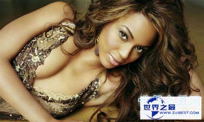 【图】世界最美女人 每一位都领有天使般诱人魅力