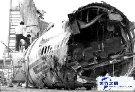 【图】97年南航空难缘由终究是由于什么 咱们应该怎样