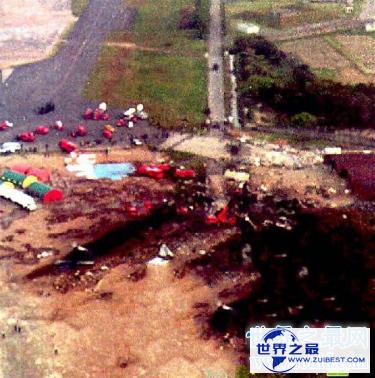 【图】名古屋空难乘客全副遇害 传播进去的录音吓坏众