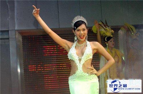 【图】人妖是怎样构成的 泰国人妖应该怎么分辨