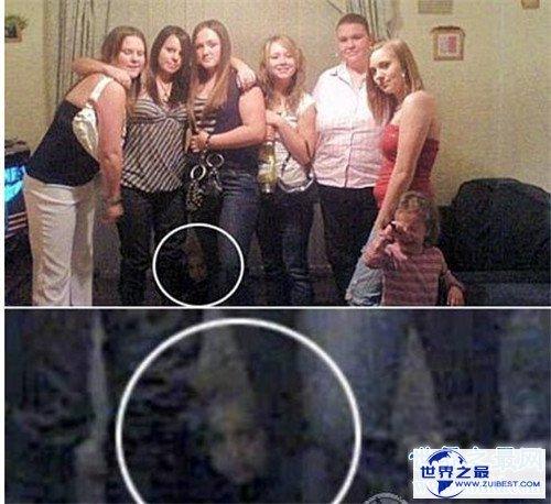 【图】最恐惧的图片引见 曾在事实中拍摄到的恐惧照片
