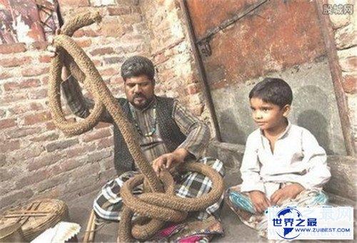 【图】通天绳是一种魔术吗 为何印度通天绳这么神奇