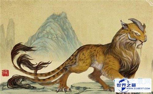 【图】山海经异兽都有哪些 玄武九尾狐饕餮都切实存在