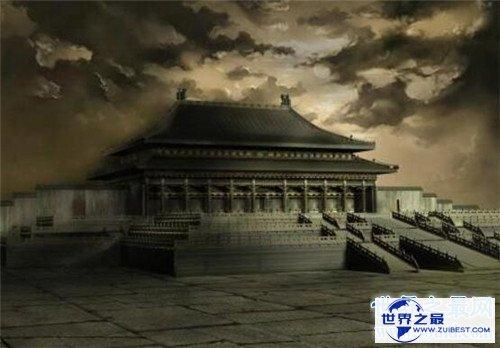 【图】故宫灵异事情有哪些 官方传播故宫夜间不开放原