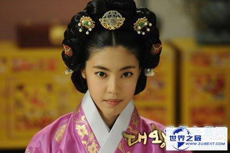 【图】世宗大王是朝鲜的第四任大王 做了许多贡献