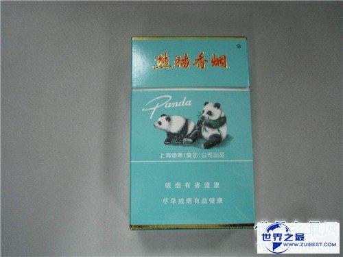 【图】中国十小名烟是哪些 中华依然是最多人抽的名烟