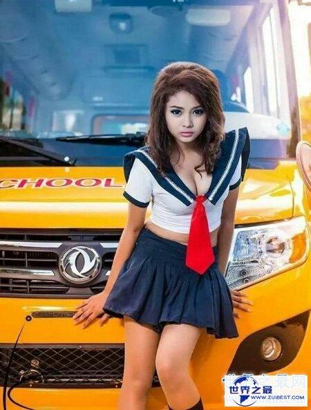 【图】缅甸美女为什么宿愿可以远嫁到咱们中国呢