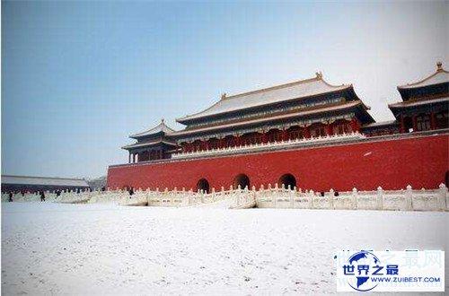 【图】中国最美的城市有哪些 青岛北京香港展示不一样