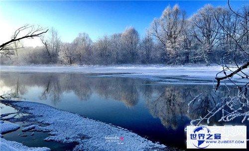 【图】中国最冷的中央在哪里 曾零下58摄氏度至今保持