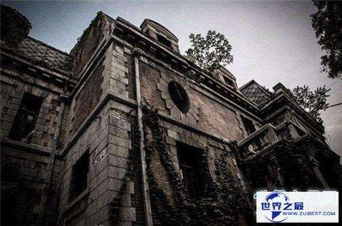 【图】中国最恐惧的鬼屋在哪 朝内81号拍成电影京城8
