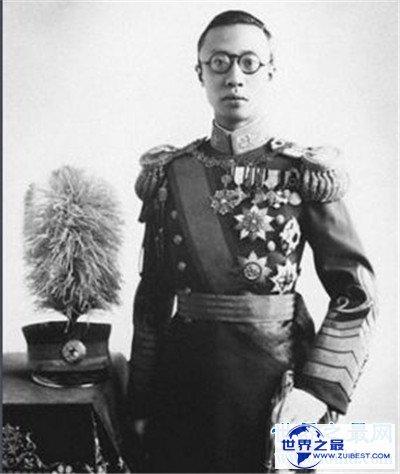 【图】中国最后一个皇帝是谁 溥仪少年教训导致性性能
