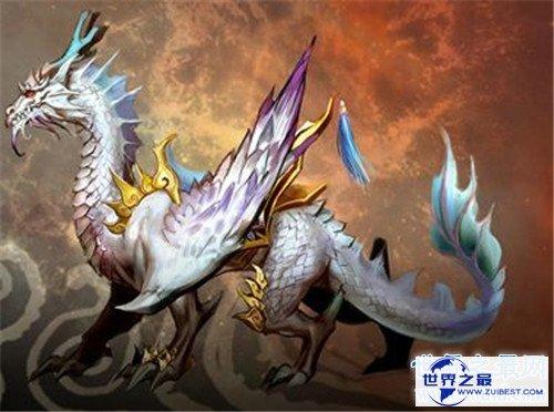 【图】中国十大神兽都有哪些 凤凰和麒麟都意味着不祥