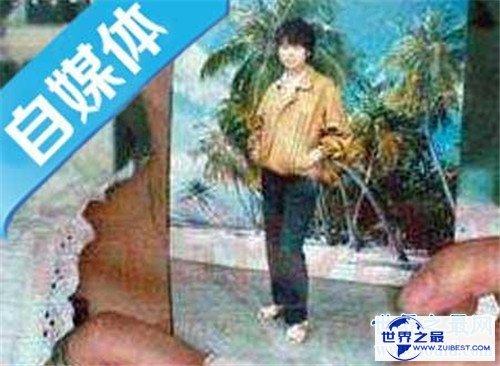 【图】中国十大奇案引见 重庆红衣男孩至今未破解