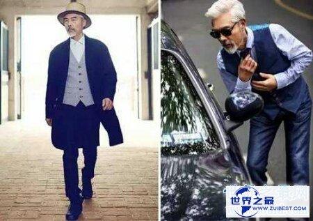 【图】中国最帅的男明星 哪集体会排在第一名呢