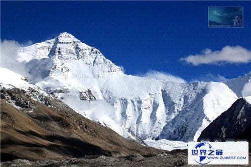 【图】珠穆朗玛峰高多少米 登顶路上清算出多居死尸