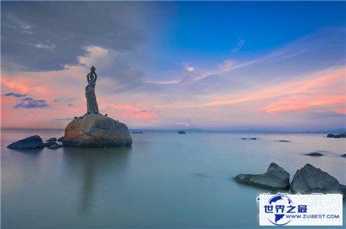 【图】中国十佳宜居城市引见 珠海厦门很适宜国内过冬