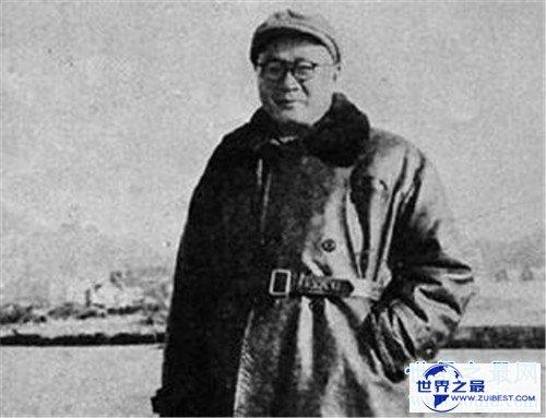 【图】中国十大元帅排名引见 叶剑英成为最有影响力的