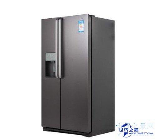 【图】怎么筛选冰箱品牌 三星海尔等品牌成为抢手首选