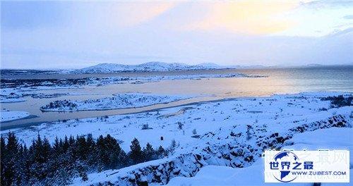 【图】冰岛旅行留意天气变化 不同节令的费用也不一样