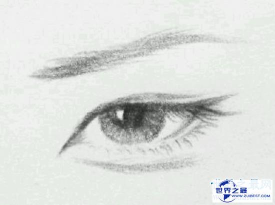 【图】丹凤眼是什么样的呢?看刘亦菲就好了